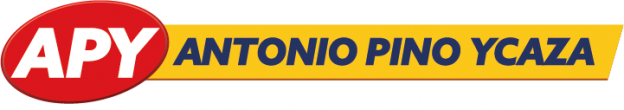 Antonio Pino Ycaza Logo